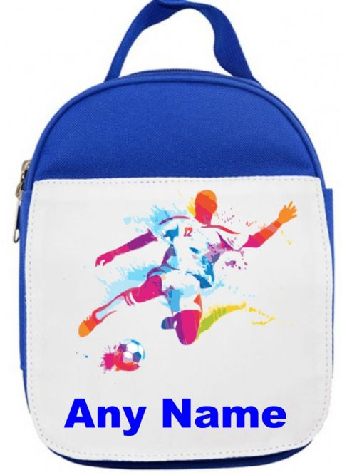 Football Lunch Bag 3